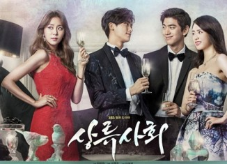 Drama Korea High Society - Drakortv.com