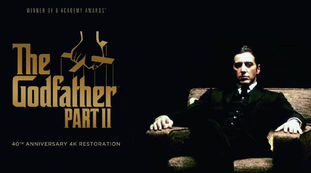 GodFather Part 2 - Drakortv.com
