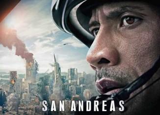 Nonton San Andreas (2015)