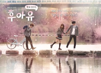 Sinopsis Who Are You School 2015 - Drakortv
