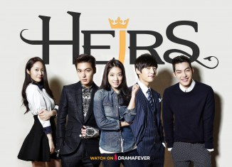 Download Drama Korea Heirs