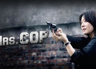 Download Drama Korea Mrs. Cop Sub Indo
