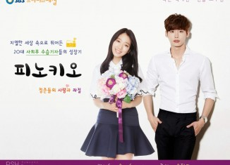 Download Drama Korea Pinocchio