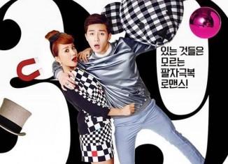 Download Drama Korea Witchs Romance