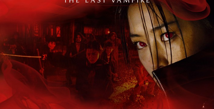 Nonton Blood The Last Vampire