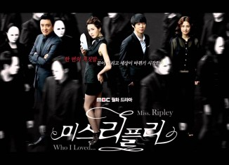 Download Drama Korea - Miss Ripley (2011)