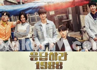 Reply 1988 - Sinopsis Drama Korea