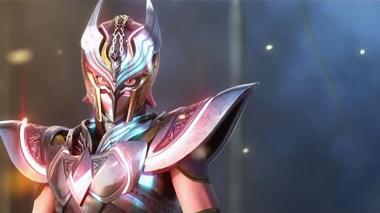Download Saint Seiya Legend of Sanctuary (2014)