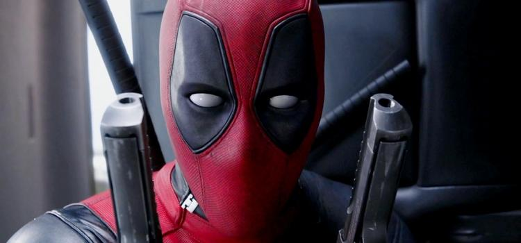 Download DeadPool (2016)