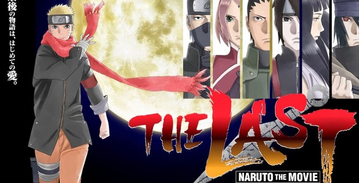 Download Boruto: Naruto the Movie (2015)