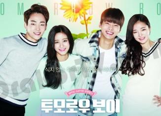 Tomorrow Boy (2016) - Download Drama Korea