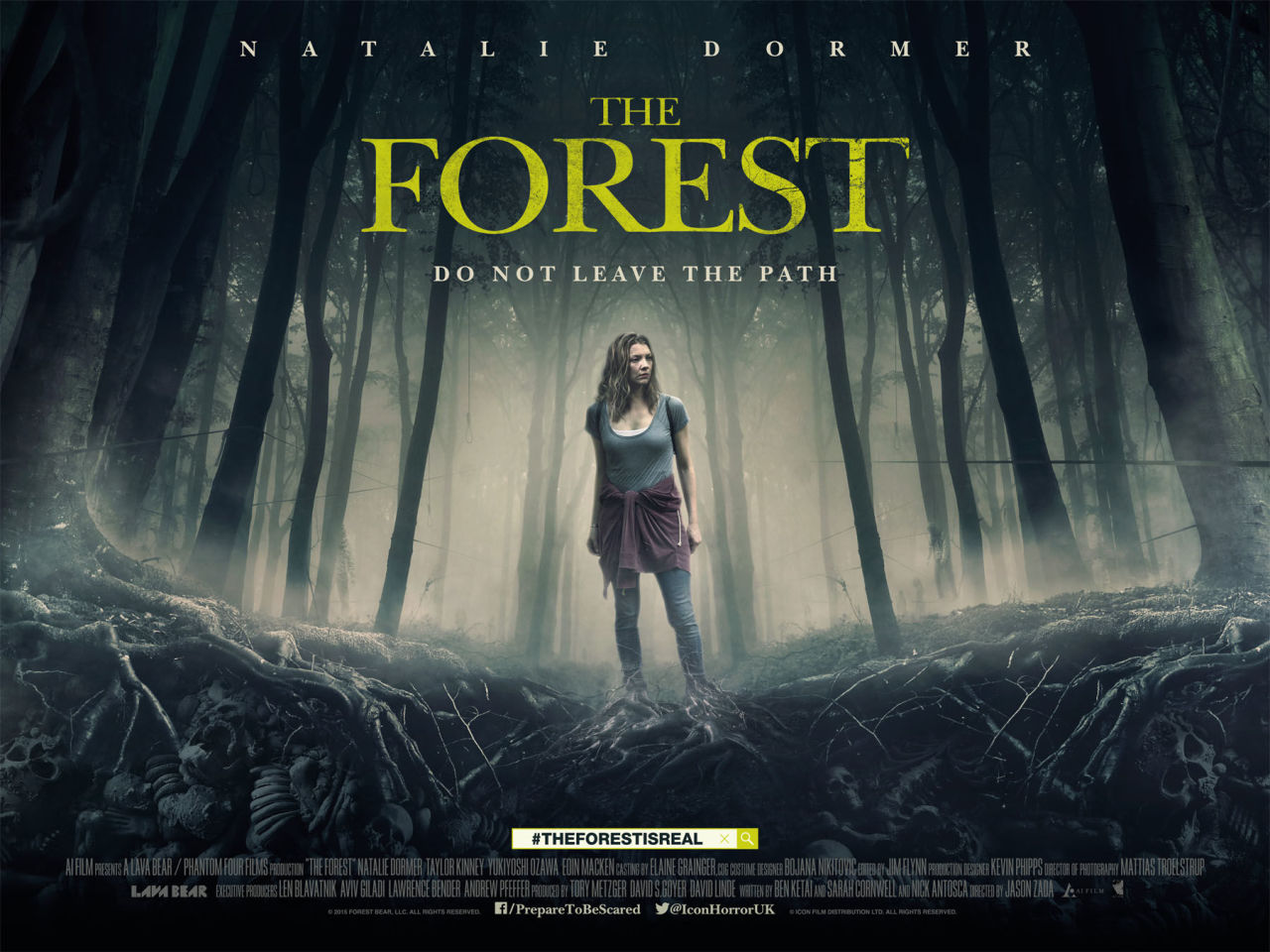 Download The Forest (2016)