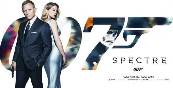 Download Spectre (2015)