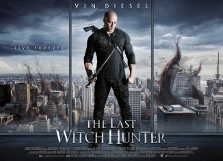 Download The Last Witch Hunter (2015)
