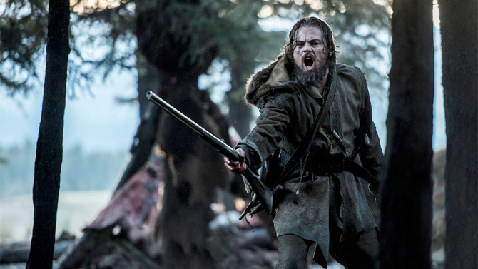 Download The Revenant (2015)
