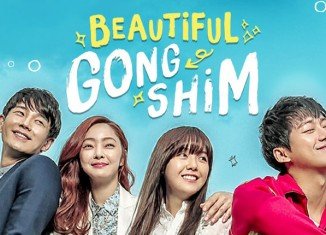Download Drama Korea Beautiful Gong Shim (2016)