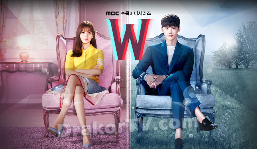 Download W (2016) - Updated (Ep  16) - Finished - Drama