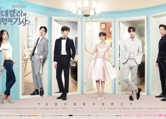 Download Drama Cinderella and Four Knights