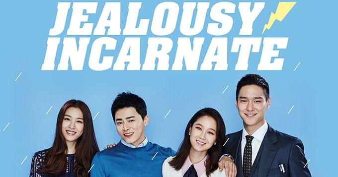 Drama Korea Jealousy Incarnate (2016)