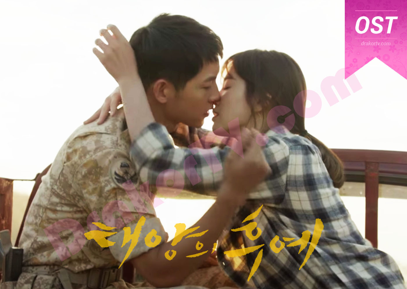 Download OST Descendants of the Sun