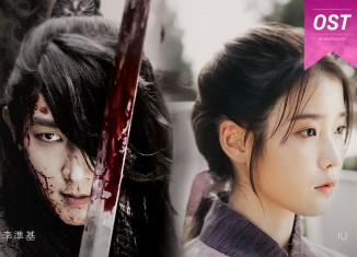 Download OST Moon Lovers Scarlet Heart Ryeo (2016)