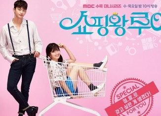 Download Drama Korea Shopping King Louis