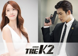 Download Drama Korea The K2 (2016) Sub Indo