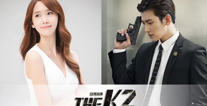 Download Drama Korea The K2 (2016) Sub Indo