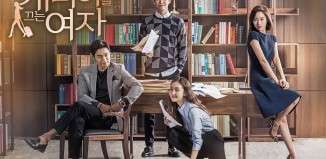 Download Drama Korea Woman with a Suitcase