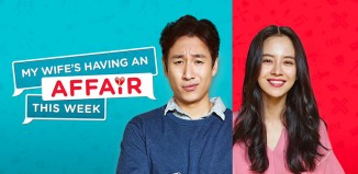 Download My Wife's Having an Affair this Week (2016) Sub Indonesia