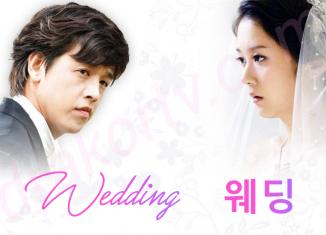 Download Drama Korea Wedding (2005) Sub Indo