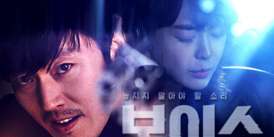 Download Drama Korea Voice (2017) Sub Indo