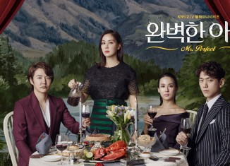 Download Drama Korea Perfect Wife (2017)