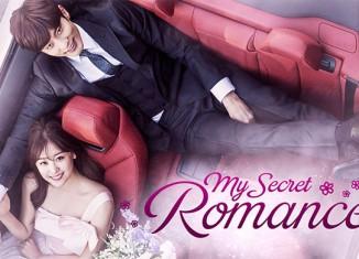 Download Drama Korea Aetaneun Romaenseu