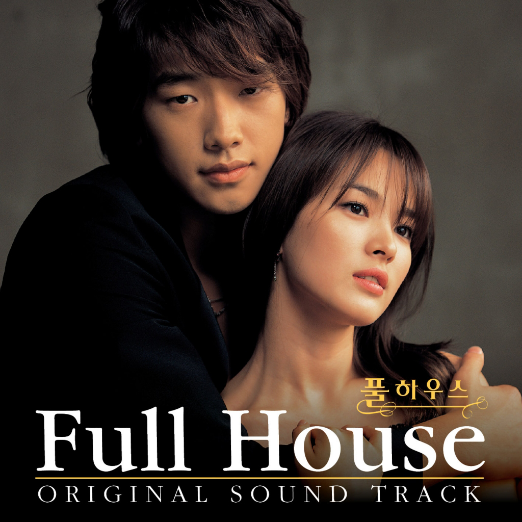 Download OST Full House (2004)